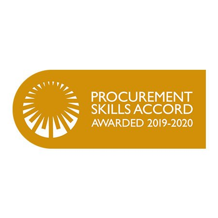Procurement Skills Accord Award